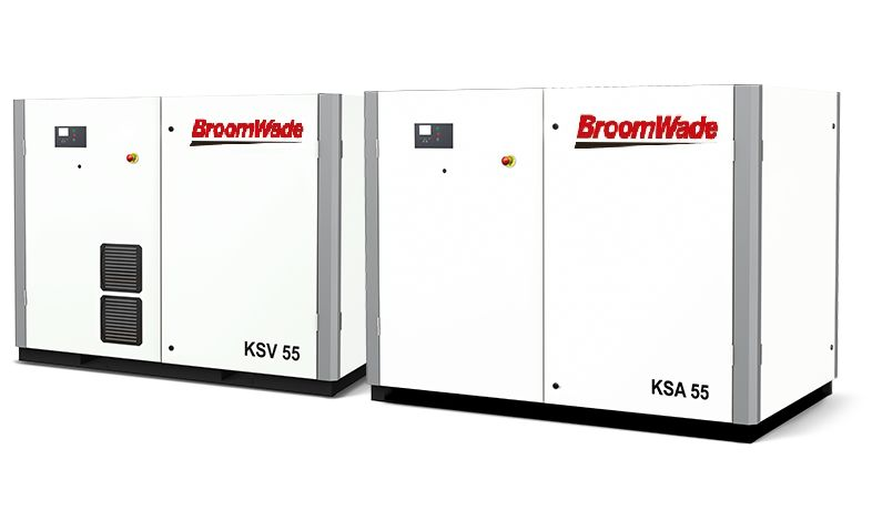 BroomWade Air Compressors